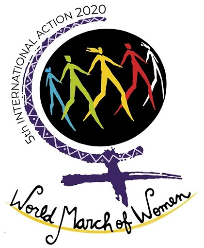 Dünya Kadın Yürüyüşü 20 Yaşında